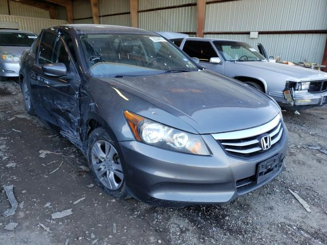 2011 HONDA ACCORD SE 1HGCP2F63BA138713