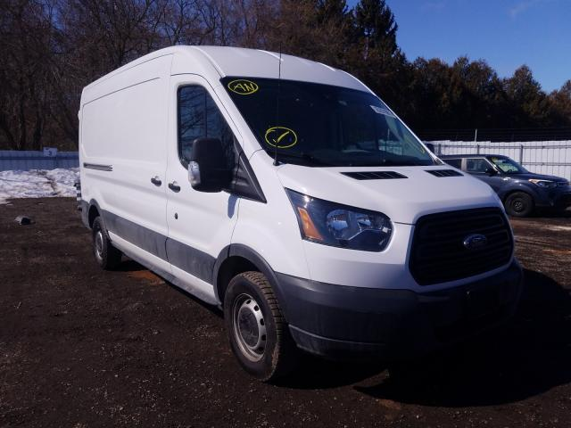 2016 Ford Transit T en venta en London, ON
