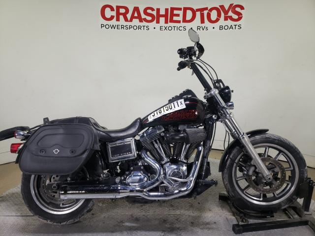 Salvage cars for sale from Copart Dallas, TX: 2015 Harley-Davidson Fxdl Dyna