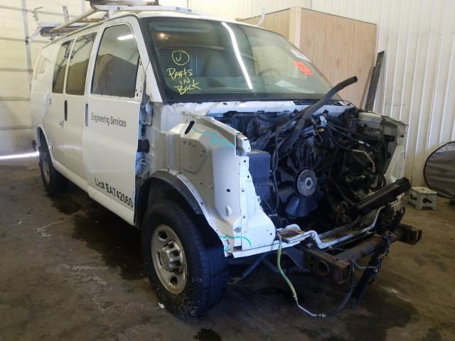 2014 CHEVROLET EXPRESS G2 - Other View