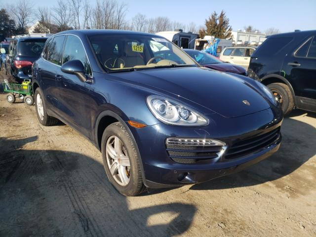 2013 Porsche Cayenne for sale in Pennsburg, PA