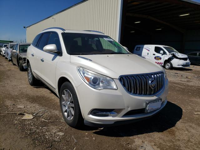 2014 Buick Enclave for sale in Houston, TX