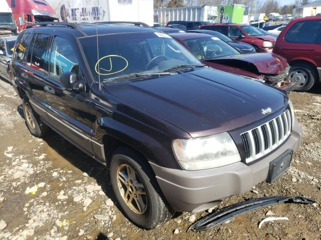 2004 Jeep Grand Cherokee for sale in Pennsburg, PA