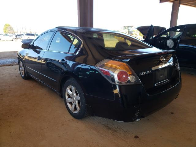 2007 NISSAN ALTIMA 2.5 - Right Front View