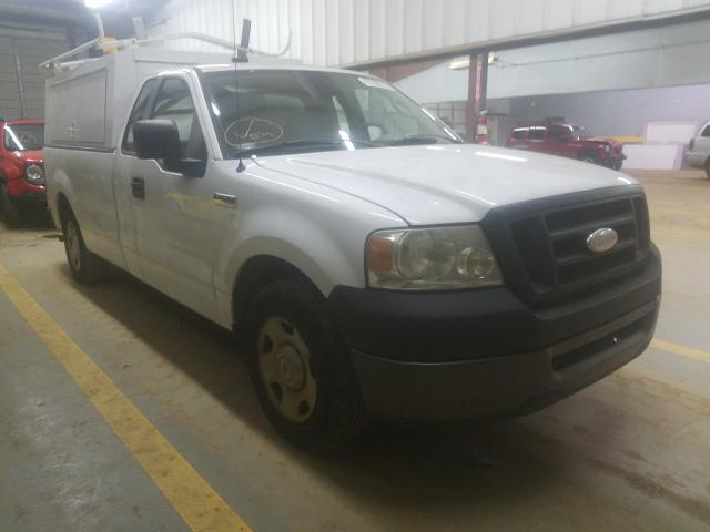 2008 Ford F150 for sale in Mocksville, NC
