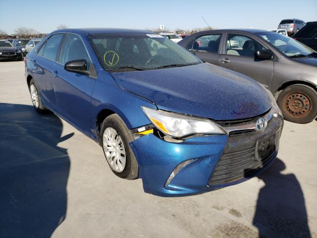 Toyota salvage cars for sale: 2015 Toyota Camry Hybrid