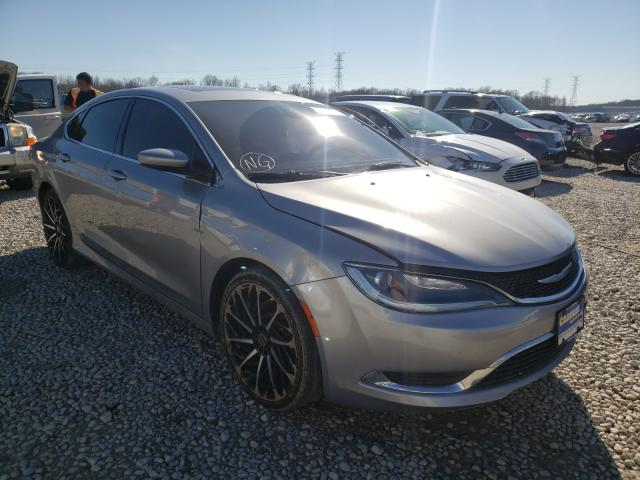 2016 Chrysler 200 Limited for sale in Memphis, TN