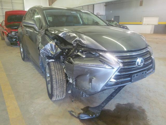 2017 Lexus NX 200T BA for sale in Mocksville, NC