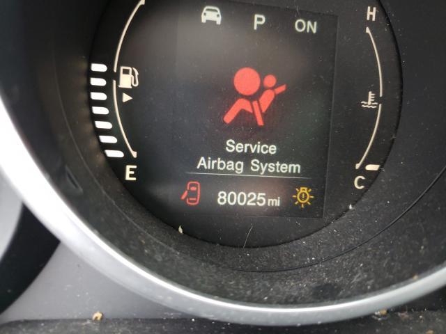 2016 Fiat 500X | Vin: ZFBCFXCT0GP331216