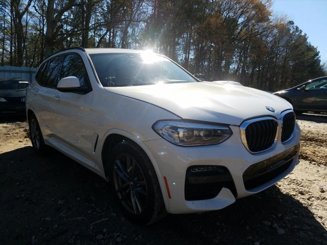 2020 BMW X3 SDRIVE3 for sale in Austell, GA