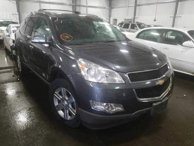 2012 Chevrolet Traverse L for sale in Ham Lake, MN