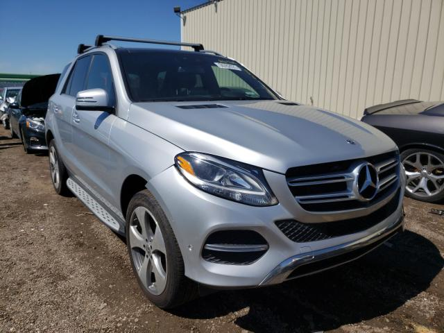 2019 Mercedes-Benz GLE 400 4M for sale in Houston, TX