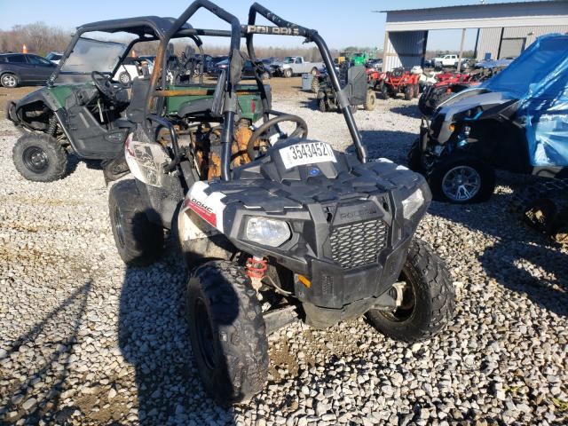 Salvage cars for sale from Copart Memphis, TN: 2014 Polaris Sportsman