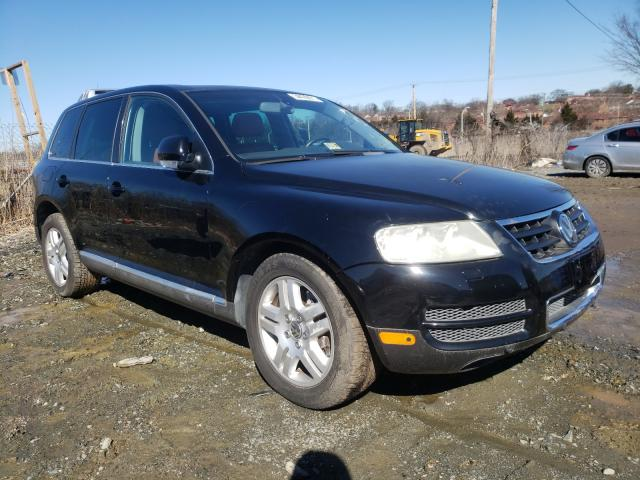 2004 Volkswagen Touareg 4 for sale in Baltimore, MD