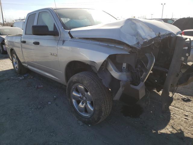 Vehiculos salvage en venta de Copart Indianapolis, IN: 2009 Dodge RAM 1500