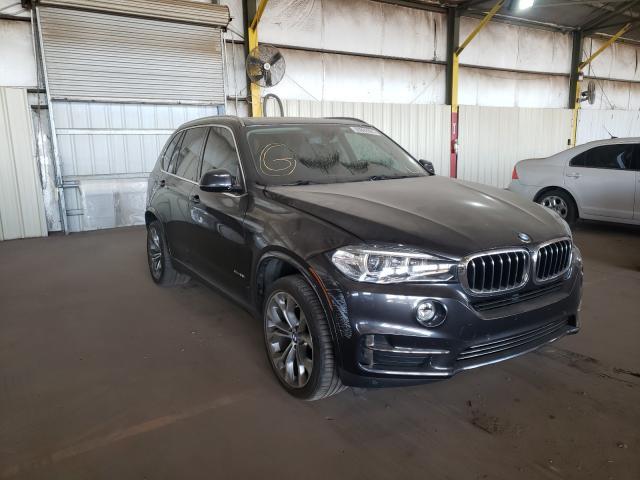 2015 BMW X5 XDRIVE3 5UXKR0C5XF0K62590