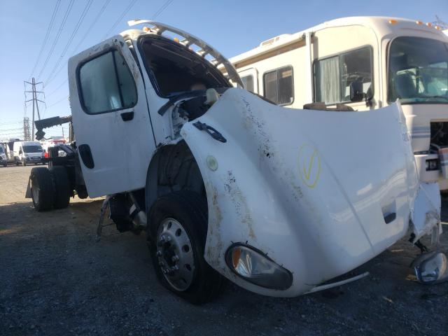 Freightliner M2 106 HEA salvage cars for sale: 2016 Freightliner M2 106 HEA