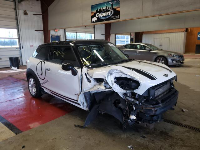Mini salvage cars for sale: 2014 Mini Cooper S P