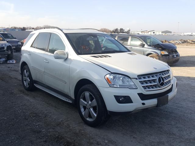 2010 Mercedes-Benz ML 350 for sale in Greenwood, NE