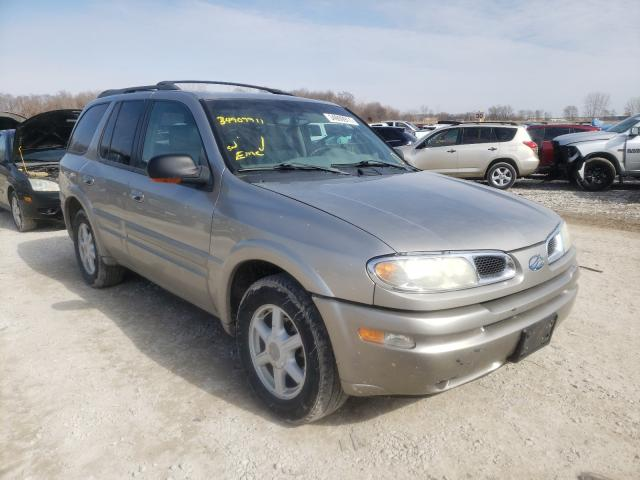 2002 Oldsmobile Bravada for sale in Des Moines, IA