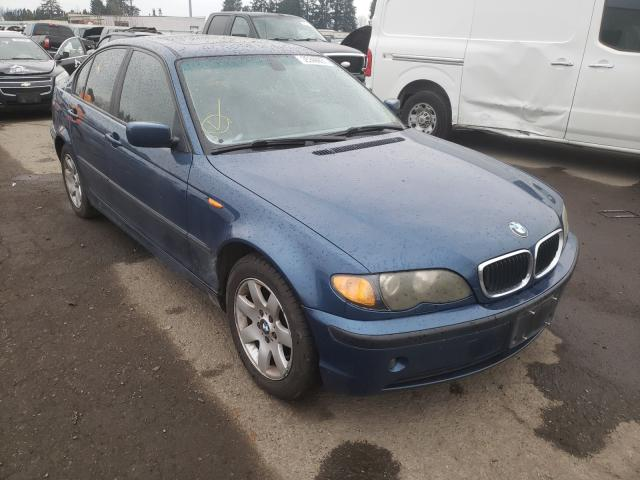 2003 BMW 325 XI for sale in Woodburn, OR