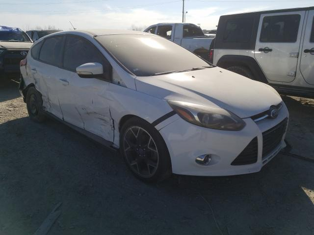 Salvage 2012 FORD FOCUS - Small image. Lot 35834461
