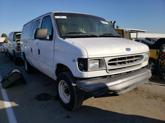 1997 Ford Econoline for sale in Hayward, CA