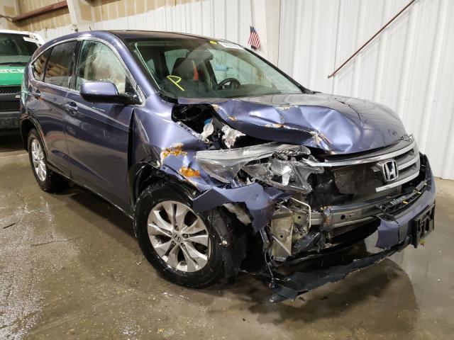 2012 Honda CR-V EX for sale in Anchorage, AK