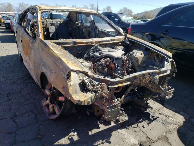 Salvage cars for sale from Copart Colton, CA: 2004 Cadillac CTS
