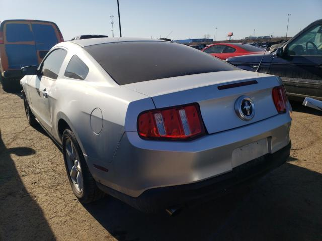 2012 FORD MUSTANG 1ZVBP8AM2C5261817