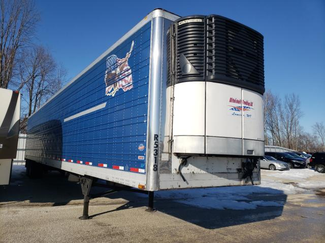 Salvage cars for sale from Copart Milwaukee, WI: 2006 Utility Utility