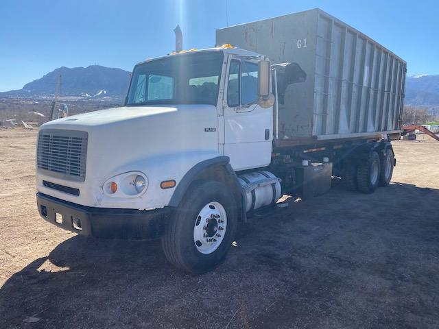 1999 Freightliner Medium CON en venta en Colorado Springs, CO