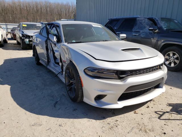 2020 Dodge Charger SC for sale in Hampton, VA