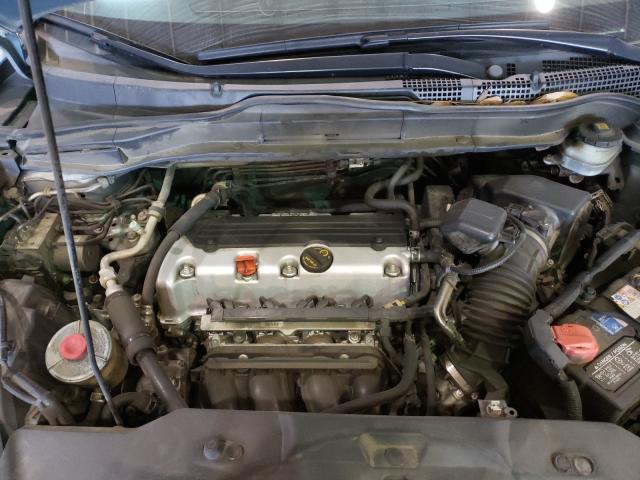 2010 HONDA CR-V EX 5J6RE3H56AL050101