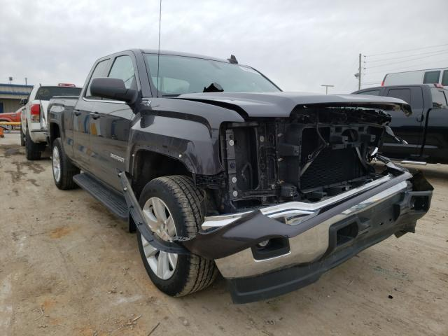 Salvage cars for sale from Copart Lebanon, TN: 2015 GMC Sierra K15