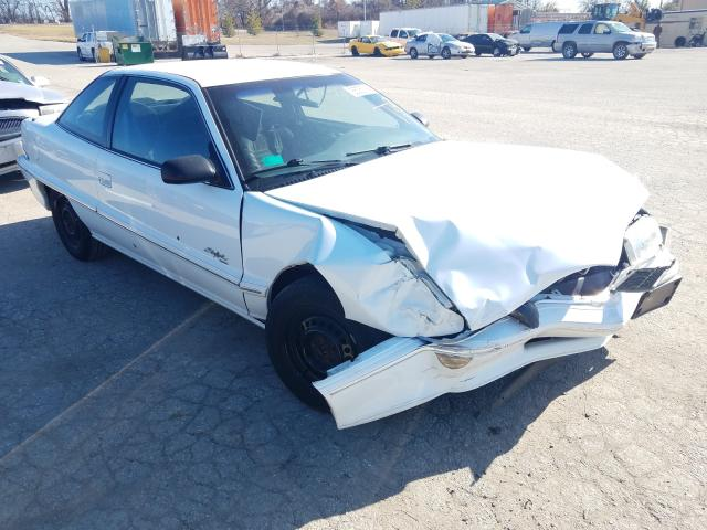 Salvage cars for sale from Copart Bridgeton, MO: 1994 Buick Skylark CU