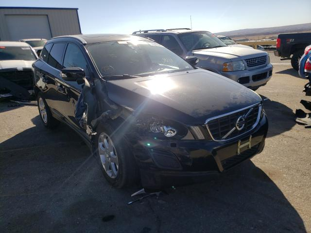 Salvage cars for sale from Copart Albuquerque, NM: 2012 Volvo XC60 3.2