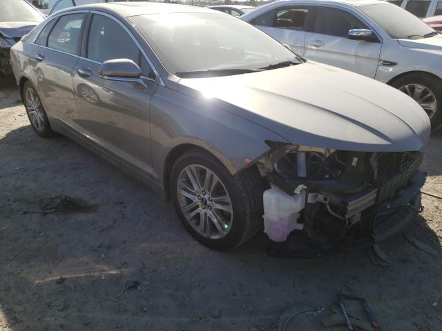 Lincoln salvage cars for sale: 2016 Lincoln MKZ