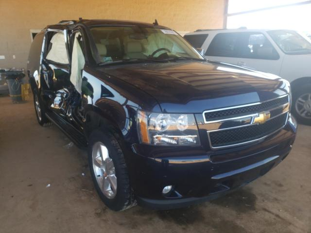 2008 Chevrolet Suburban K for sale in Tanner, AL