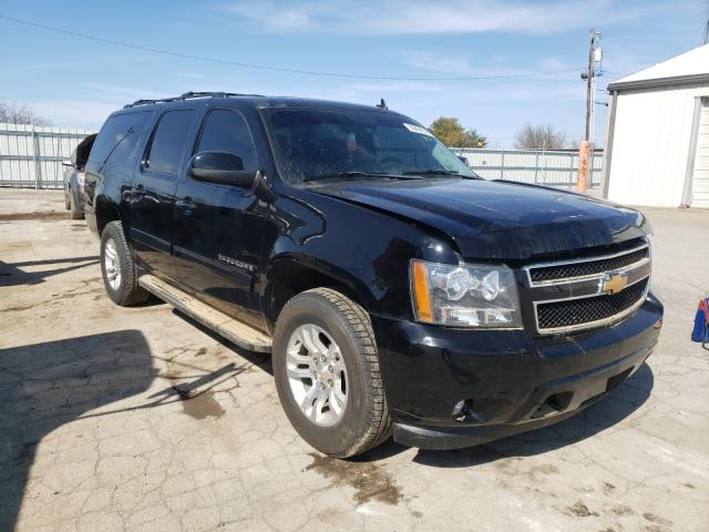 2012 Chevrolet Suburban K for sale in Lexington, KY