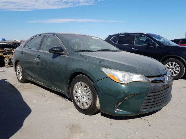 Salvage cars for sale from Copart Grand Prairie, TX: 2015 Toyota Camry Hybrid
