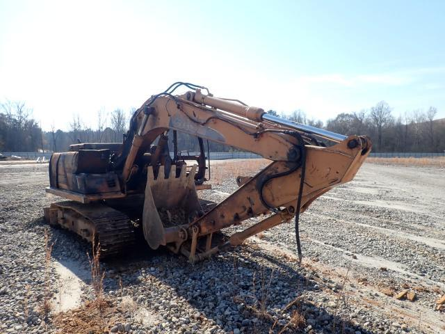 Salvage cars for sale from Copart Spartanburg, SC: 2006 Case Tractor