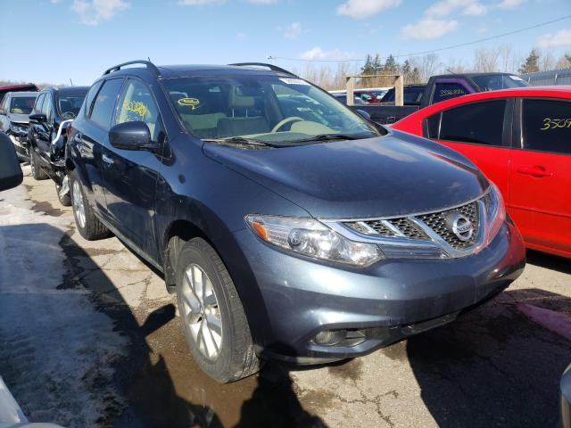 2013 Nissan Murano S for sale in Angola, NY
