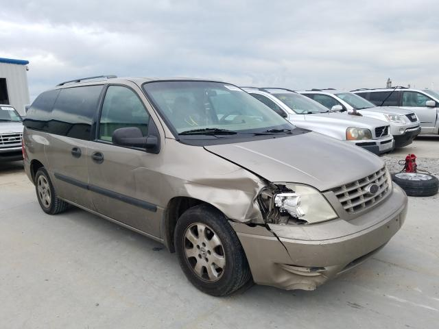 2004 Ford Freestar S for sale in New Orleans, LA