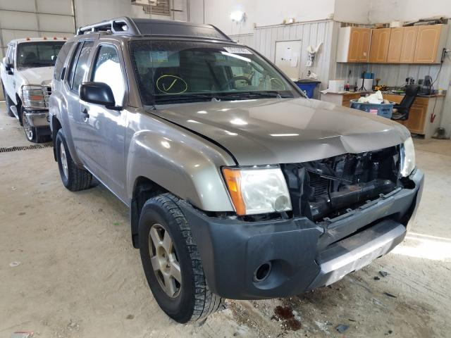 2007 Nissan Xterra OFF for sale in Columbia, MO