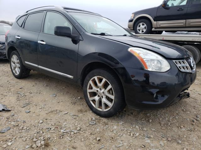 2012 Nissan Rogue S for sale in Memphis, TN