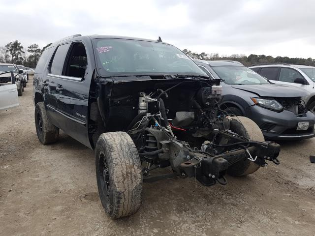 Cadillac Escalade P salvage cars for sale: 2014 Cadillac Escalade P