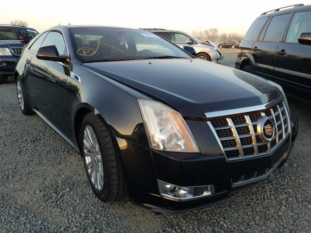 2012 Cadillac CTS Premium for sale in Sacramento, CA