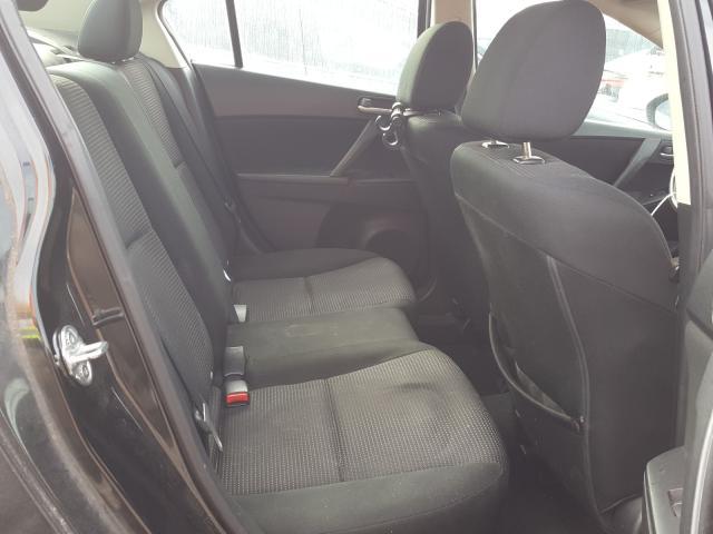 2013 Mazda 3 | Vin: JM1BL1TF2D1766298