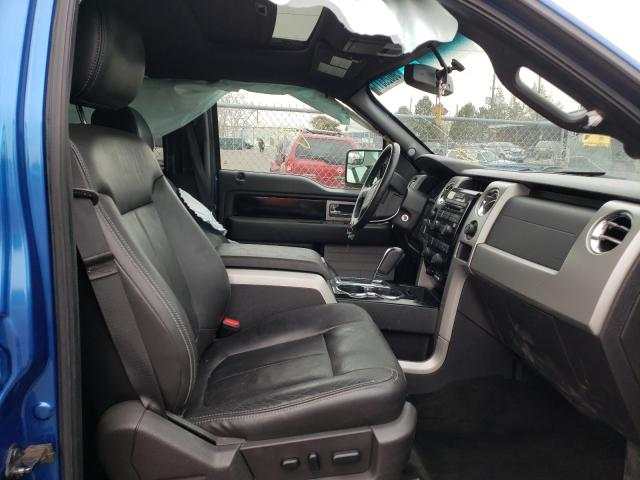 2012 FORD F150 SUPER 1FTFW1ET2CKE26072
